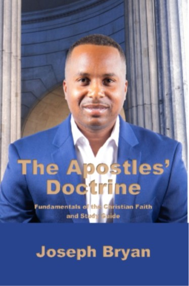 The Apostles' Doctrine Low-Res Front Only
